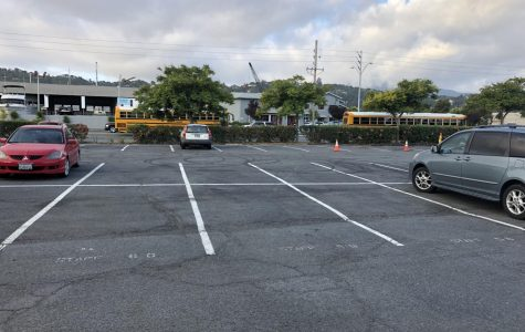 Parking Woes Continue to Frustrate Students and Teachers