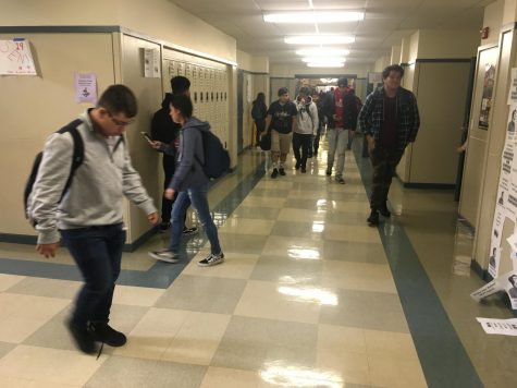 Overcrowding at SRHS: More Students, Fewer Teachers, More Problems