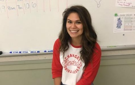 Every Day is Not a Failure for New Teacher Ms. Paiz