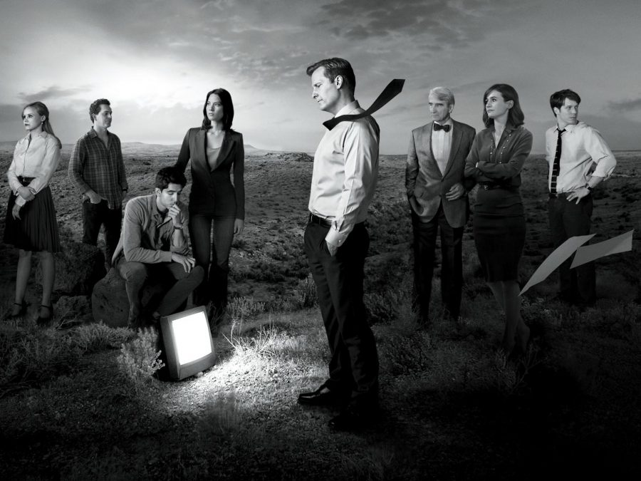The Newsroom's First Season (Still) Makes Its Mark