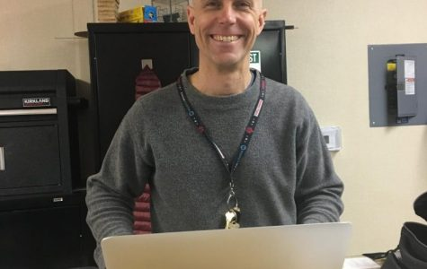 Mr. Temple: The Programmer Who Would Rather Teach