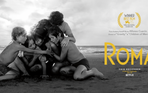 "Oscar-Winning Film ""Roma"" is Soul-Stirring and Powerful"