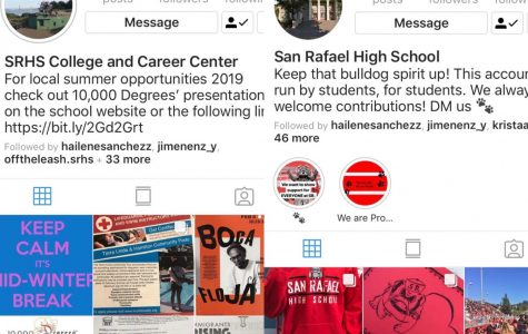 Is Social Media Benefiting Students or Throwing Them Under the Bus?