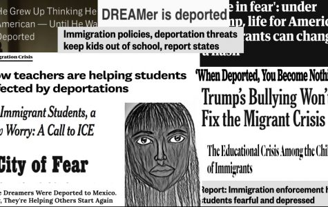 The Undocumented Students of San Rafael: Family, Fear, and Hope