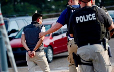 Immigration Enforcement Has Students Fearful and Oppressed