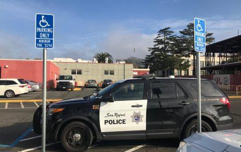 False Threat Terrorizes SRHS Community in November