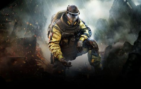 Review: Tom Clancy's Rainbow 6 Siege