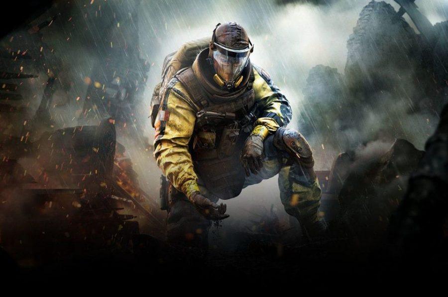 Review: Tom Clancy's Rainbow 6 Siege