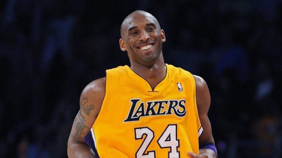 Kobe Bryant: Legend Forever