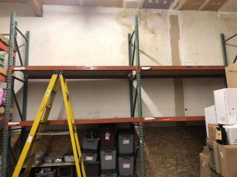 Empty Shelves: An SRHS Senior Shares Her Essential Worker Experience