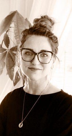 Molly Saegar