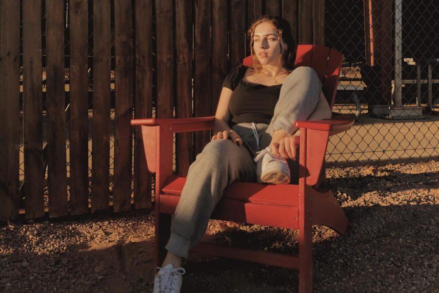 Melissa McNair