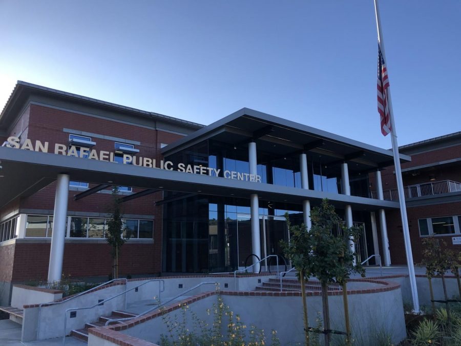 San Rafael City Schools Ends Its Partnership With School Resource Officers
