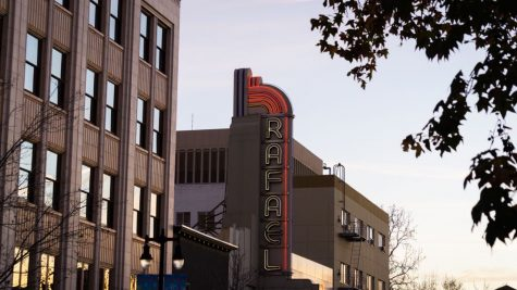 Local Movie Theaters Struggle for Survival
