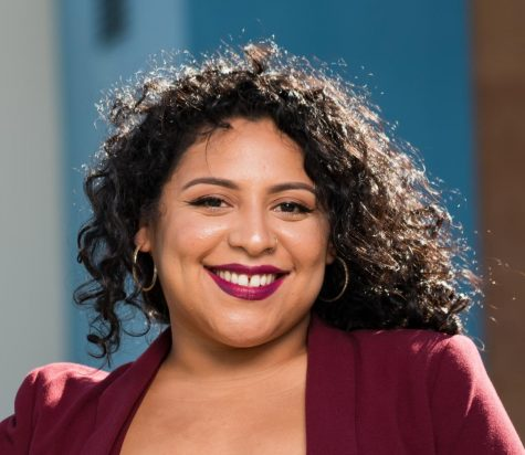 A Voice from the Shadows: Samantha Ramirez's Campaign for Academic Equality