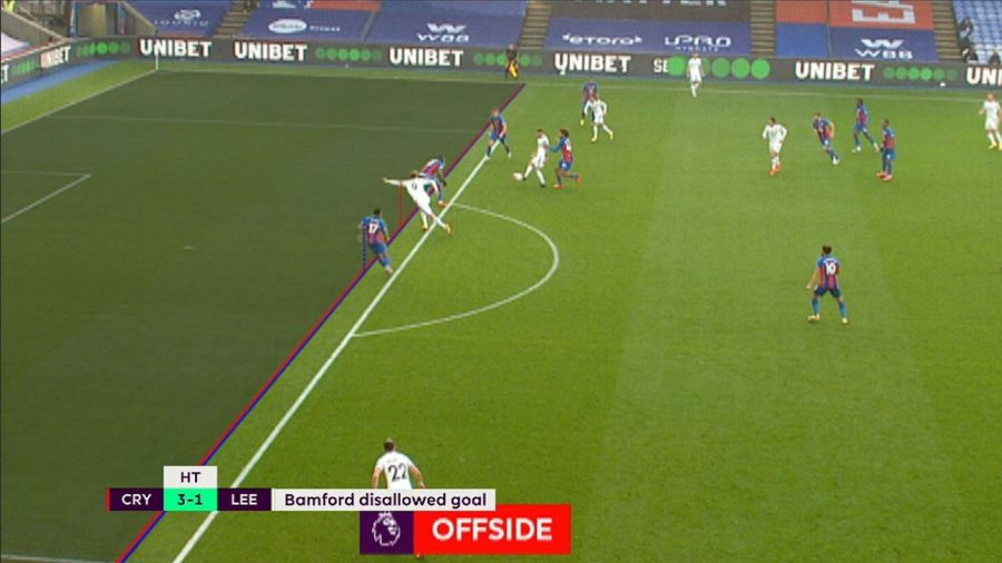 Video Assistant Referee Needs to Change