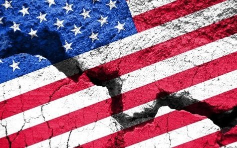 """The Divided """"State"""" of America"""