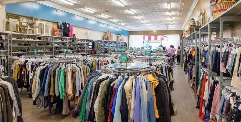 Everyone Should be Thrifting and Reselling, Not Just Those in Need