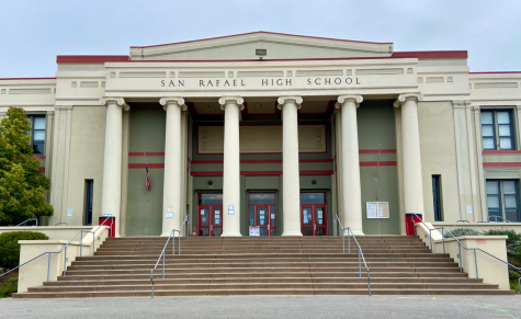 In Affluent and Segregated Marin, San Rafael High Sticks Out Like a Sore Thumb