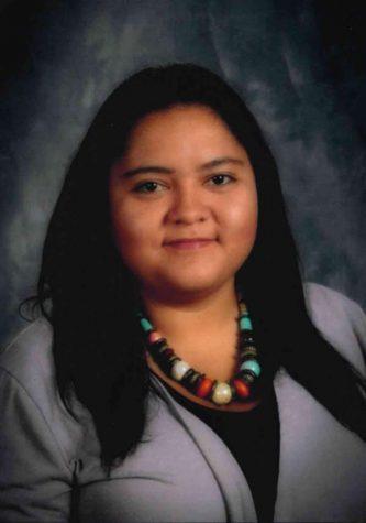 Luisa Vance, Bilingual Community Liaison