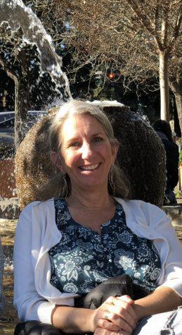 Monica McMillan, Nonprofit Manager and Community Organizer