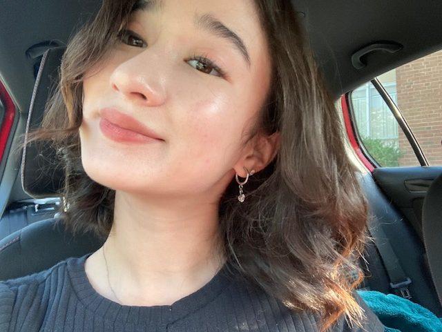 Kayla Chang
