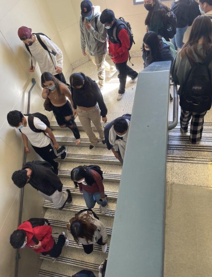 As Students Return, Anxieties Surrounding COVID Surge