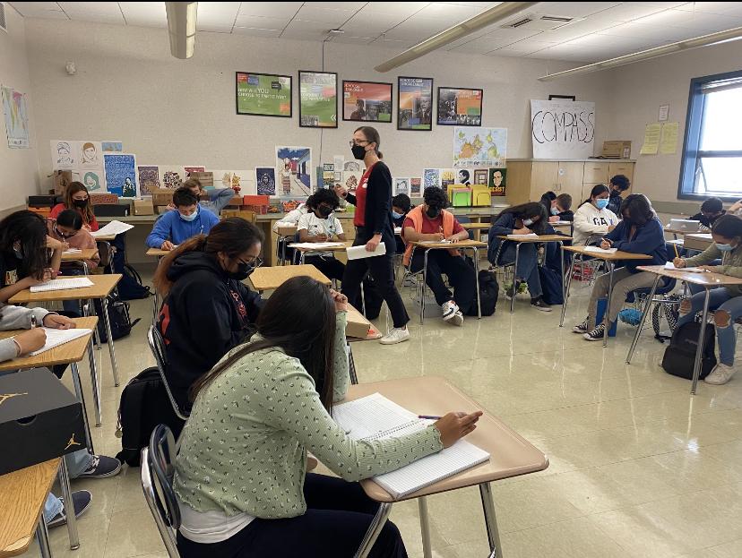Ethnic Studies Flips the Lens for SRHS Students (TRADUCIDO EN ESPANOL)